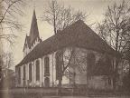"Willehadikirche; aus J. Segelken ""Heimatbuch"", 1938"