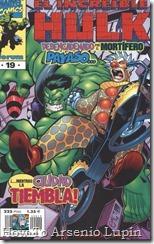 P00019 - Hulk v3 #19