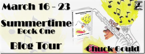 Summertime Book One Banner 851 x 315