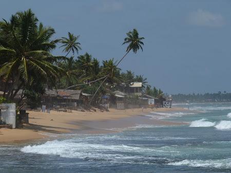 Plaja Sri Lanka