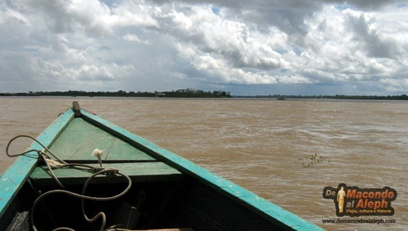 Viaje Amazonas 2