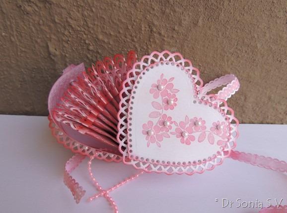 Heart shaped box 3