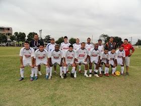 2º jogo semifinal campeonato curvelano amador 2013-1.JPG