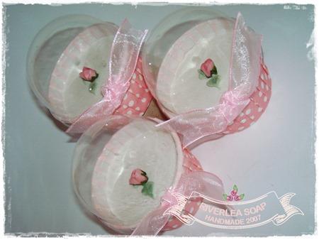 Cupcake soaps - Riverlea soap-001