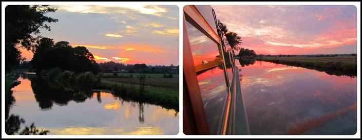 9a Sunset