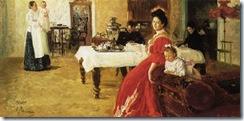 Ilya_Efimovich_Repin_Family_Portrait_1905