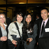 Young Lawyers Division Speed Networking and Reception