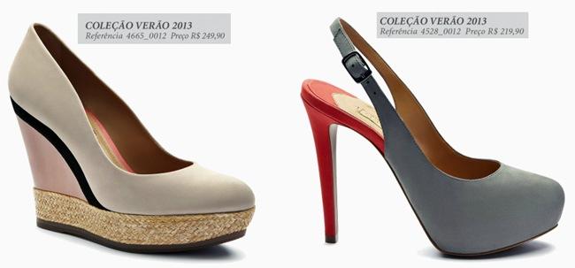 Arezzo verão 2013 colecao bolsas e sapatos 01
