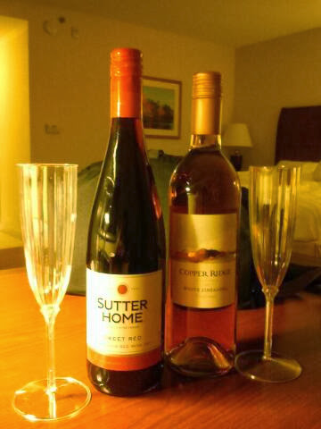 Wine Review: Stutter Home