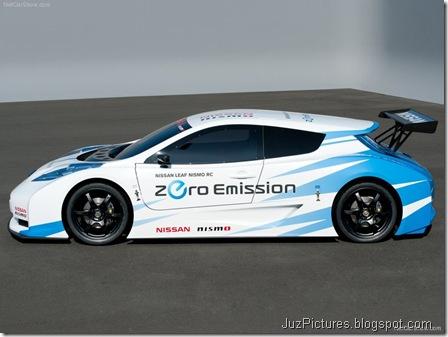 Nissan Leaf Nismo RC Concept9