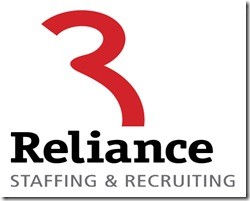 New Reliance Logo