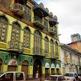Casario -  Cuenca - Equador