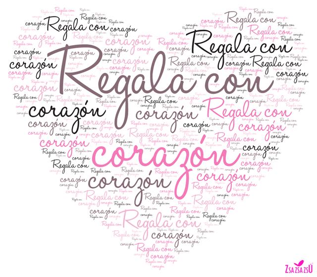 Regala con corazón 02
