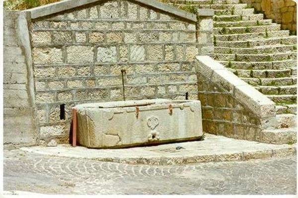 basilicata fontana