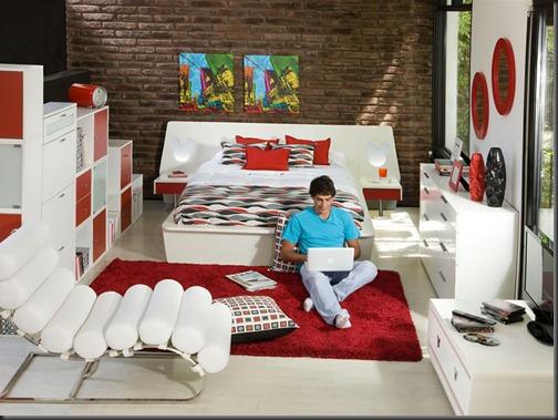 Dormitorios de niños y joves 5