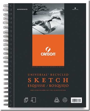 Canson%20Universal%20Sketch%20Pad