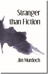 Stranger than Fiction cover