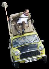 coche carga