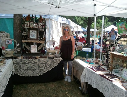 Laura Craft Fair