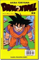 P00106 - Dragon Ball -  - por Albe