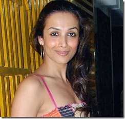 malaika-without makeup