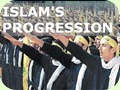 Islam's Progression through Societies..La Progression de l'Islam à travers les Sociétés