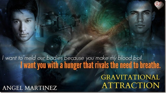 Gravitational Attraction banner