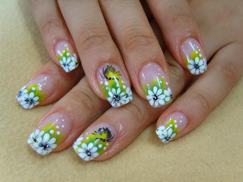 2742891479_7133156b27 Spring Nail Art Designs
