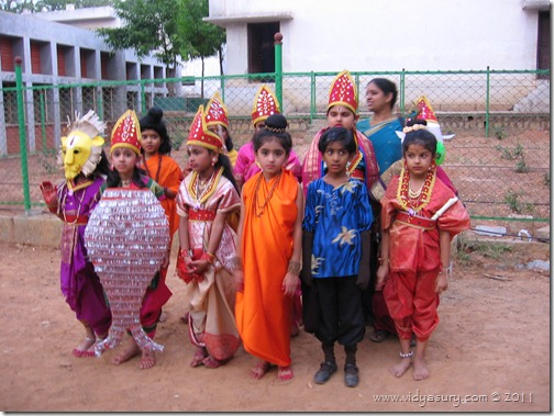 Vidya Sury Apr 2005