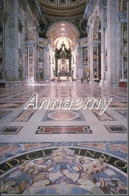 int basilica s. pietro