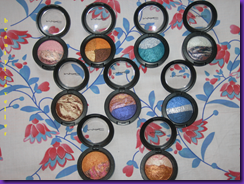 mineralize eyeshadow12321