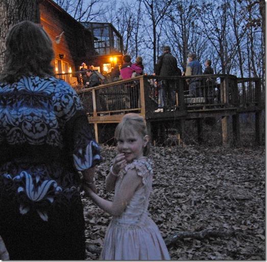 maggie ceremony
