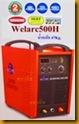 ตู้เชื่อมไฟฟ้า Welarc500เล็ก