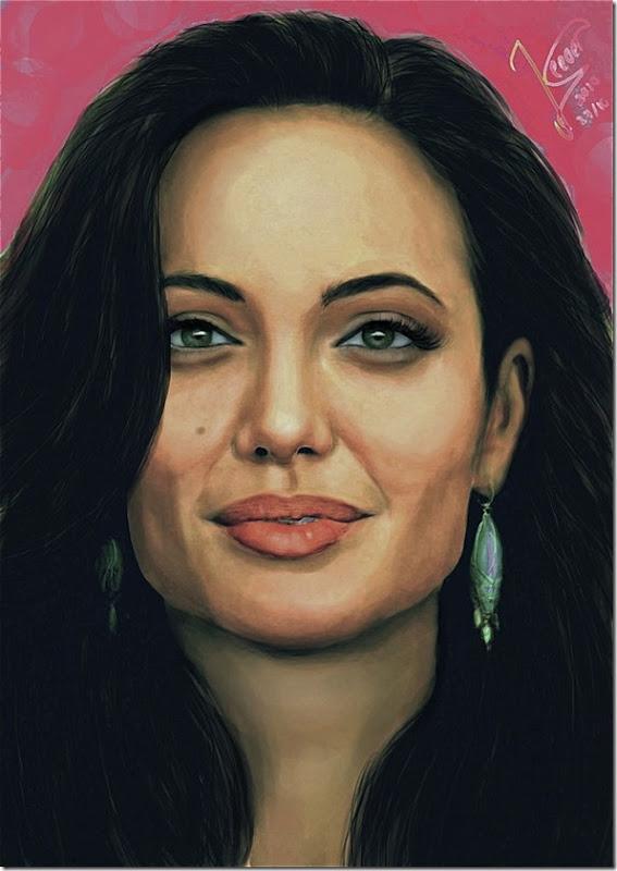 Angelina Jolie (27)