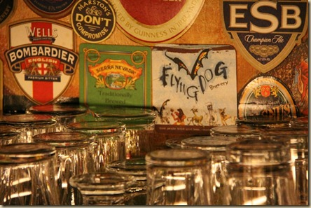 2_years_beeramatismoi_@_Local_Pub_Decor_Glasses&Coasters