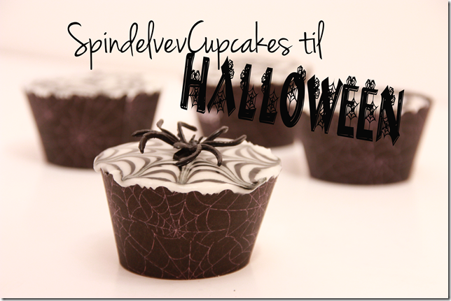 spindelvevcupcakes til halloween2