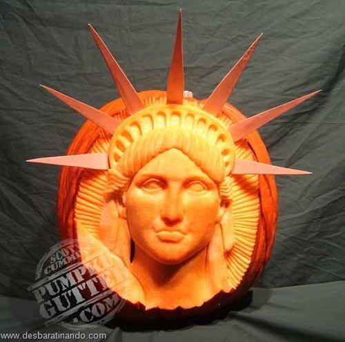 aboboras esculpidas halloween desbaratinando  (19)