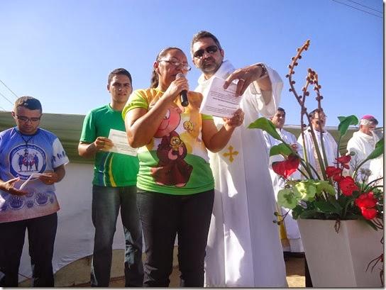 Festa 2013 - São Francisco de Assis - Paróquia do Junco (56)