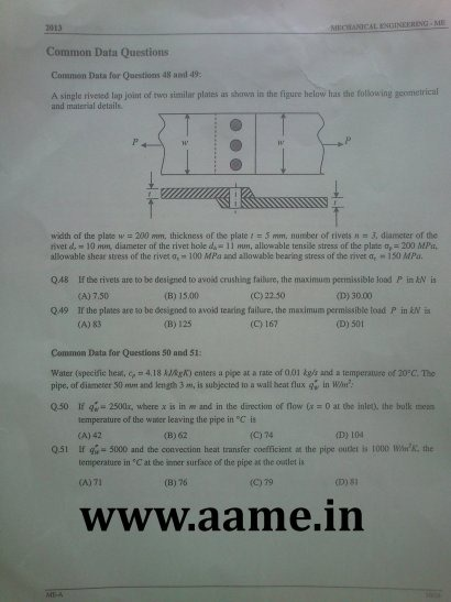 GATE-2013-Question-Paper-Mechanical-Engineering-ME-10-R