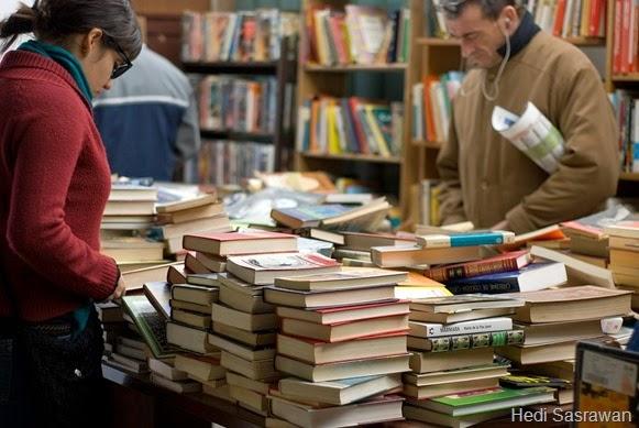 6 Ciri-Ciri Bacaan yang Baik