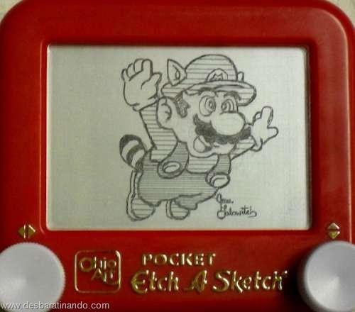 etch-a-sketch arte brinquedo incrivel desbaratinando (6)