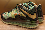 nike lebron 10 ps elite championship pack 12 04 Release Reminder: LeBron X Celebration / Championship Pack
