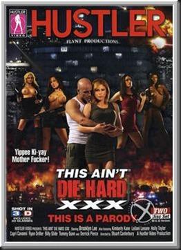 Watch This Ain't Die Hard XXX Parody