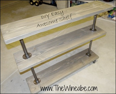 DIY_Easy_Awesome_Shelf