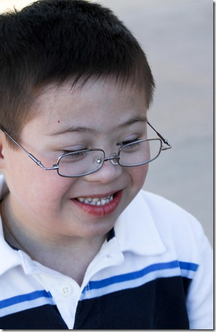 2012 World Down Syndrome Day