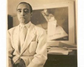 Niemeyer nello studio di Lucio Costa