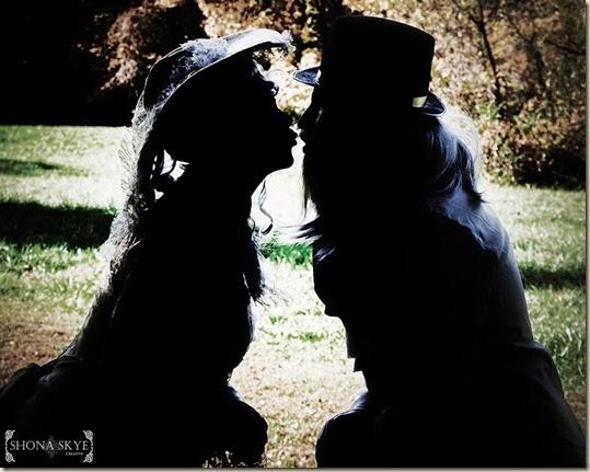 Mark & Kristy - Halloween 2014 (2)