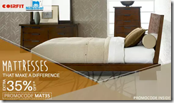 PayTM: Get Kurl On Mattresses at flat 30% extra cash back on Branded mattresses : BuyToEArn