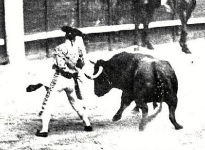 1914-05-03  (p. 07 Nuevo Mundo) Madrid Santa Coloma V. Pastor Gaoneras (sic)