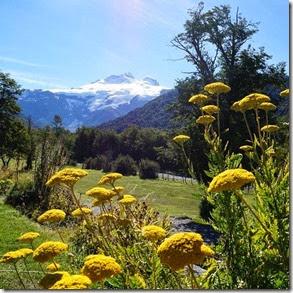 Vista do Cerro Tronador Autor Gulherme Mainieri